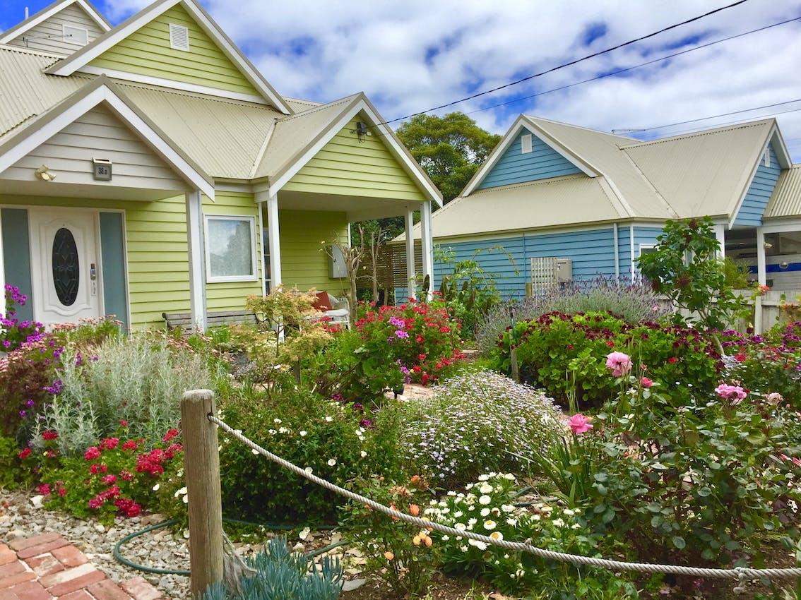 rosebud-accommodation