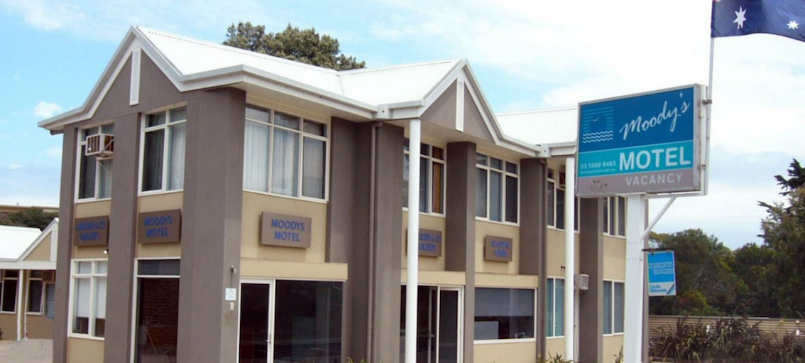 blairgowrie-accommodation