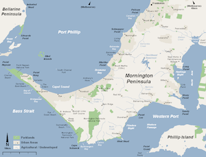 mornington-peninsula-map